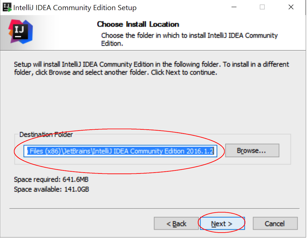 Scala Environment Setup - How to install the IntelliJ IDE