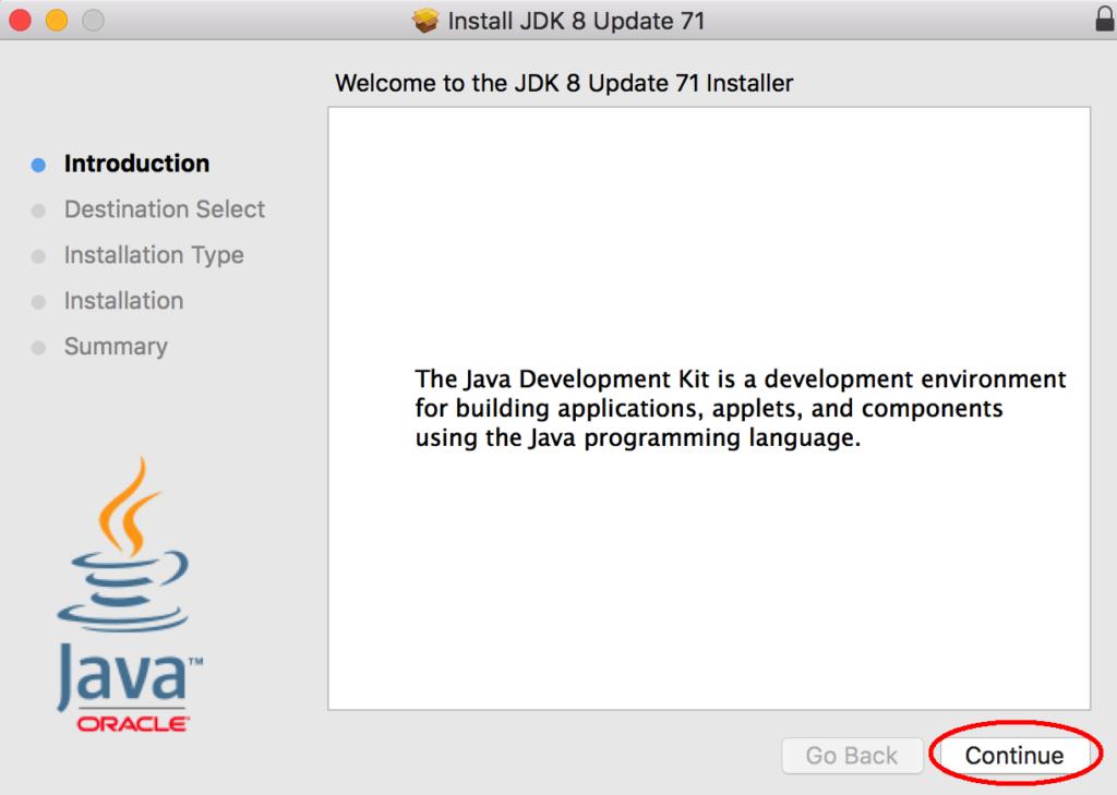 Scala Environment Setup - Install Java Development Kit (JDK)