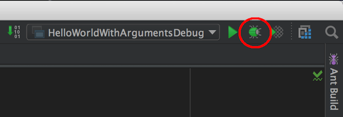 IntelliJ Debug Configuration - Debugging Your Scala Application